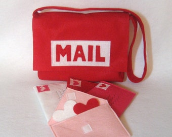 Mailman costume  3d876593601a