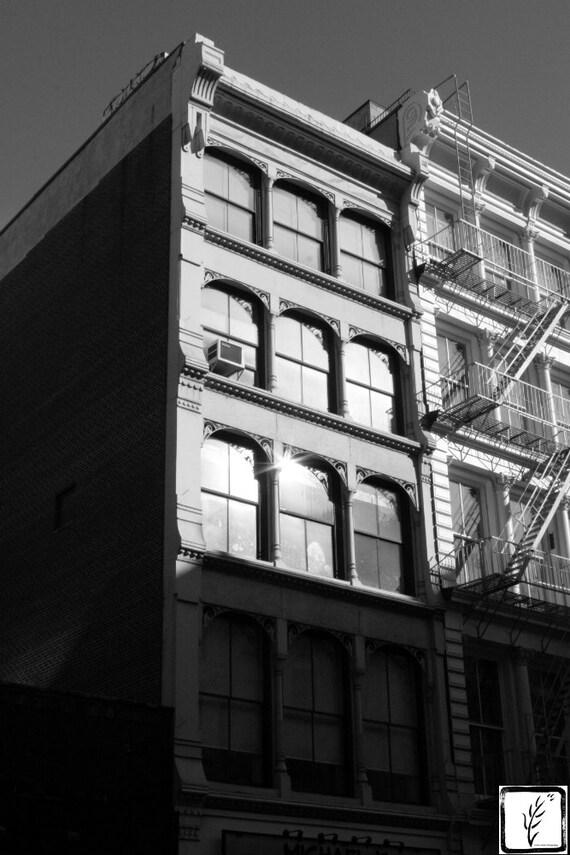 """""""Afternoon Sunshine,"""" Chinatown, Manhattan, New York, 2015."""