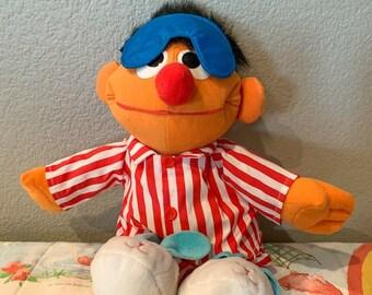 1996 Sleep & Sing Ernie *Works