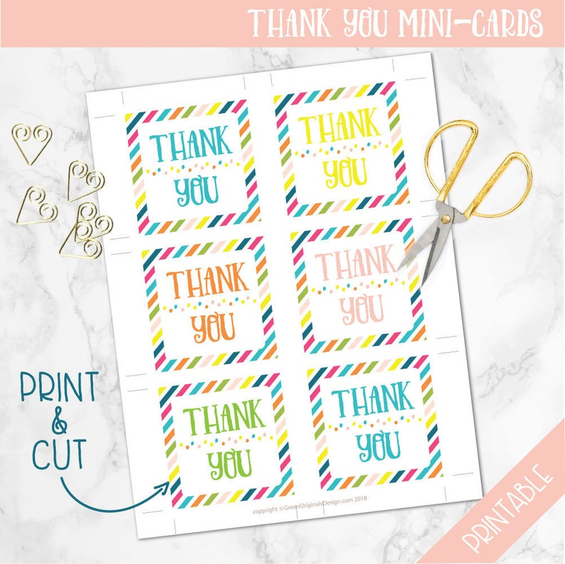Printable Thank You Cards and Stationery Homeschool Thank You and Gratitude for Character Training and Virtues DIY Thank You Kit