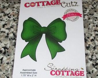 Cottage Cutz, Double Bow Die
