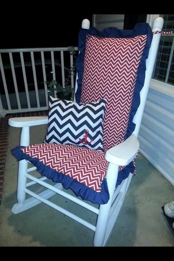 Chair Cushions Chevron Pillow Chevron Chair Cushions   Etsy