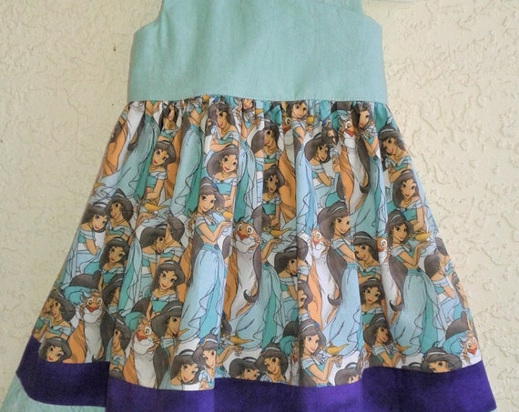 Princess Jasmine Dress, Disney Fashions, Toddler Disney, Baby Disney