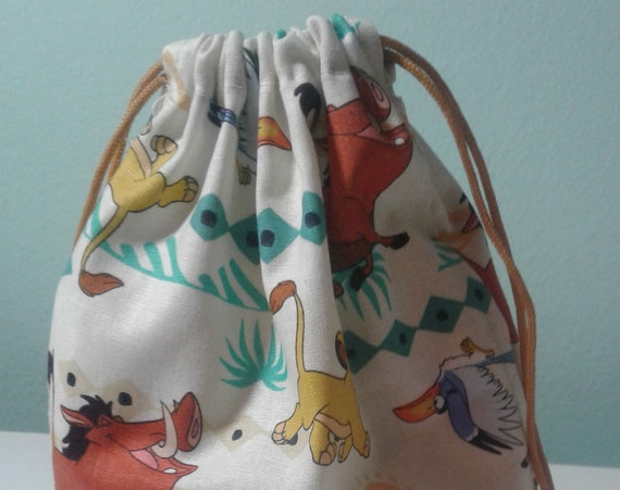 Lion King gift bags,Disney bags ,Birthday Bags,Fish Extender, Treat Bags, Candy Bags, Goody bags, 9x7 bags