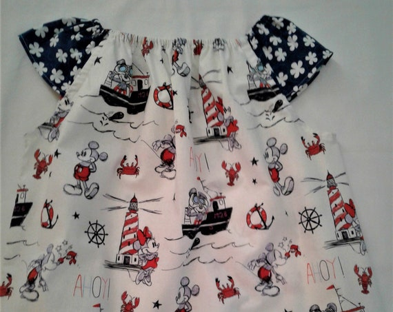 Disney Cruise Line, Dream Line Boat, Disney Vacation, Disney Cruise, Disney Baby, Disney Nautical.Toddler dress