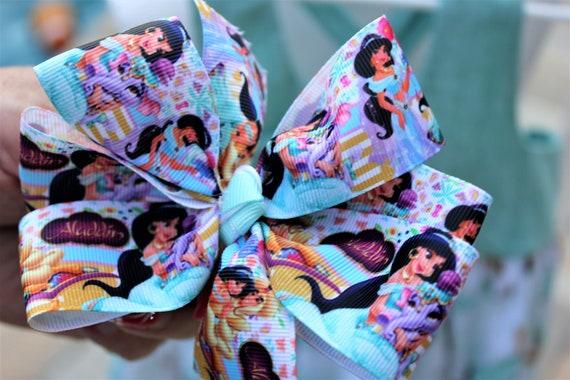 Special order for Emotionz632, Rapunzel Bow