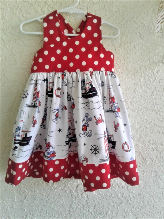 Disney Cruise Line Dress, Girls Dress, Disney Vacation, Disney Cruise, Disney Parks, Disney Birthday,