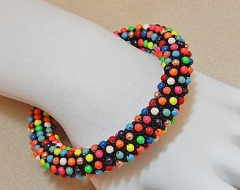 My Candy Bracelet