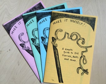 Make It Yourself: CROCHET