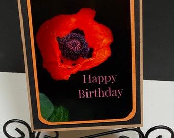 Birthday Card, Thinking of You, Friend Birthday Card, Card, Birthday, Hello, Just for you, Mother Birthday, Grandma Birthday, Happy Birthday
