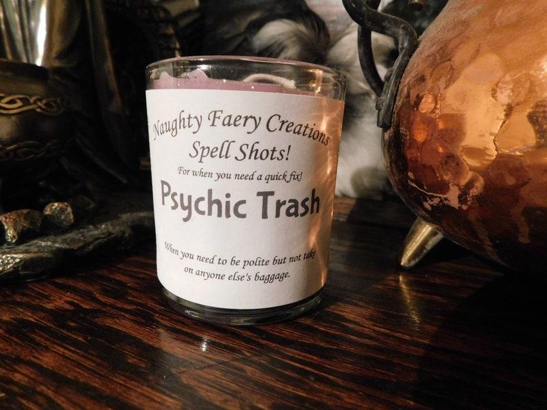 Psychic Trash image 0