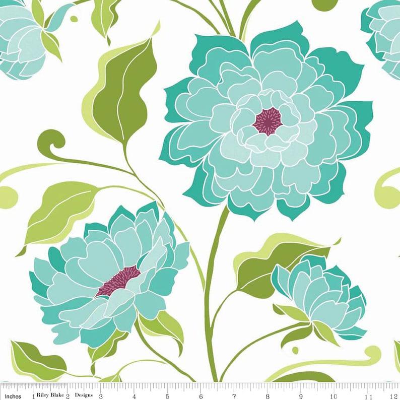 Riley Blake Designs Halle Rose by Lila Tueller