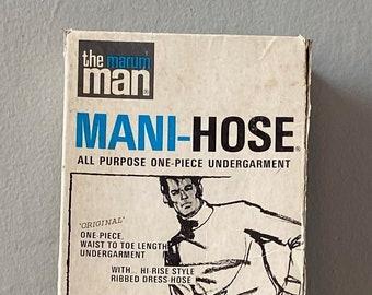 Mani-Hose