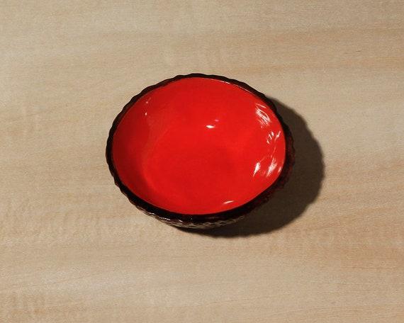 Handmade Ceramic Bowl (G)