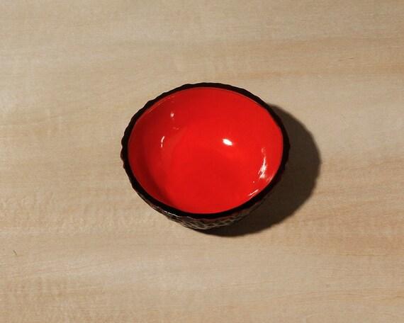 Handmade Ceramic Bowl (I)