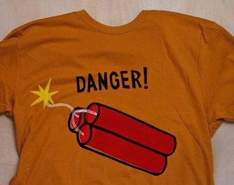 SALE! • FANNIE Danger