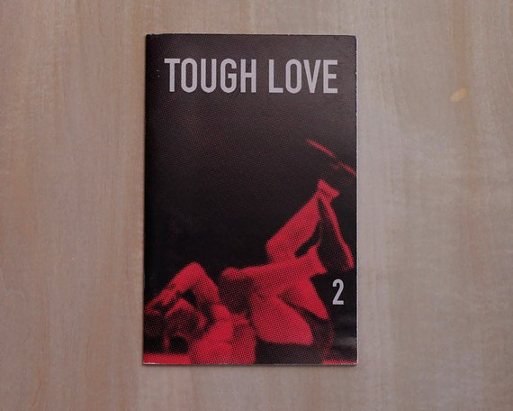SALE! • Tough Love No2