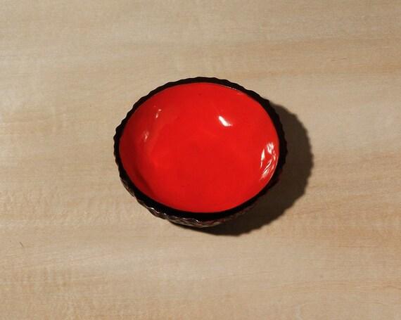 Handmade Ceramic Bowl (H)