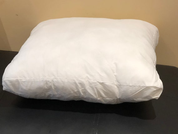 Box Pillow Inserts Replacement Dog Bed