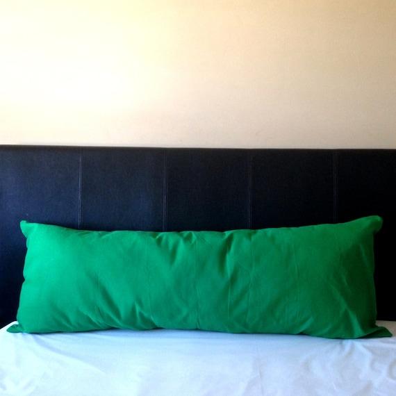 Custom Long Body Pillow Cover 40 X 40 Decorative Throw Etsy Impressive Body Pillow Cover 20 X 54