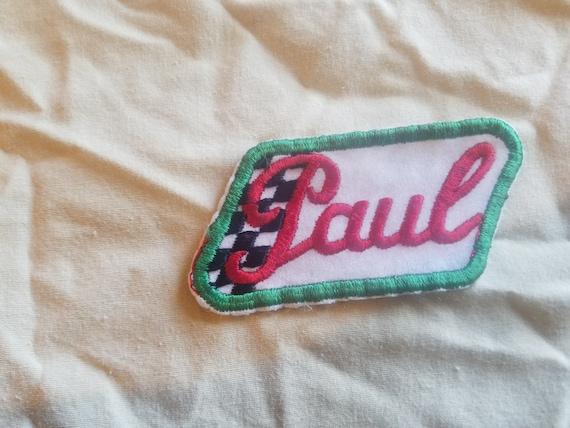Paul patch