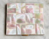 Ansico Mother of Pearl Compact