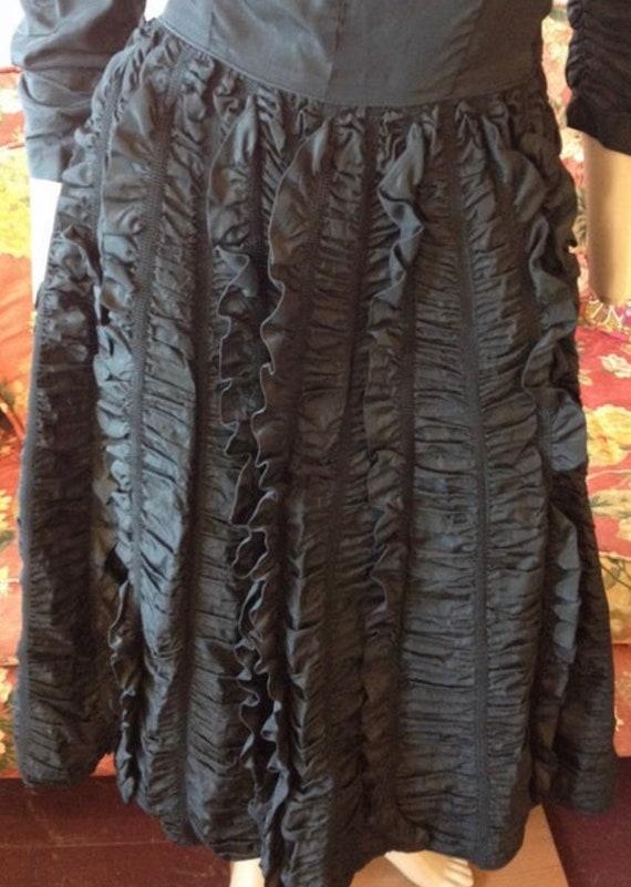 Vintage 1950s Dress. 1950s Ceil Chapman Dress.50s… - image 5