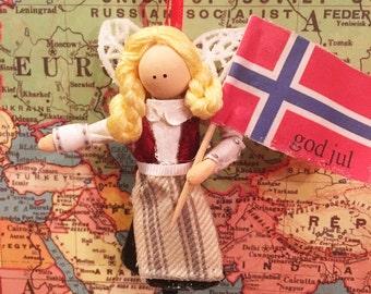 The Norwegian Fairy