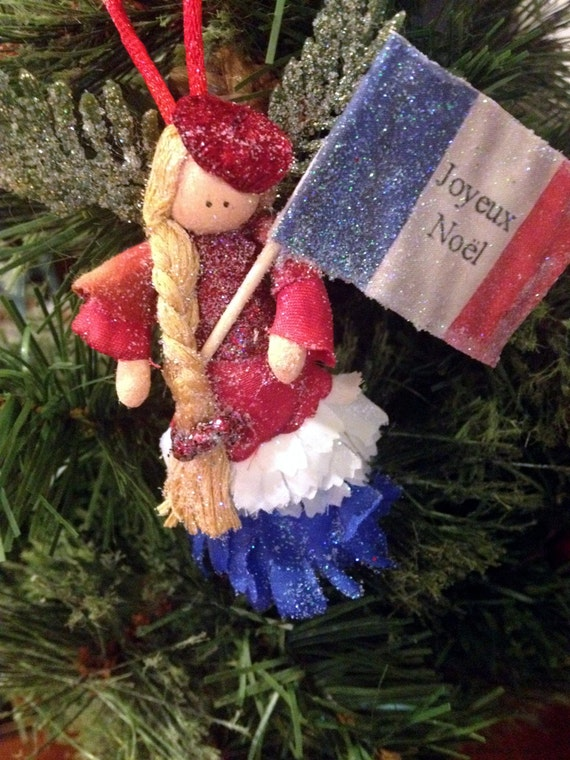 Fairies Fairy Faerie Wings Christmas Tree Ornament Holiday Xmas Decor Decorating