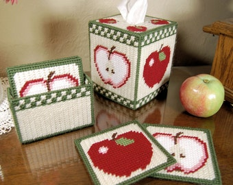 PATTERN: Country Apples