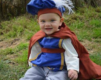 Snow White's Prince Charming Costume Prince Ferdinand Costume