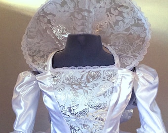 Cinderella's Fairy GodMother Dress
