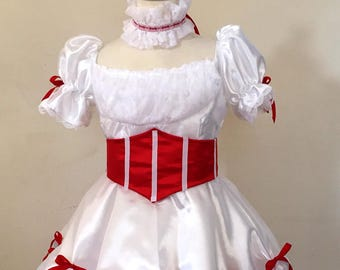 Mary Poppins Jolly Holiday Dress