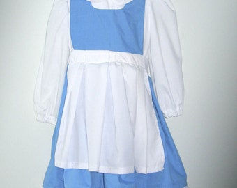 Belle's Country Dress from Beauty and the Beast