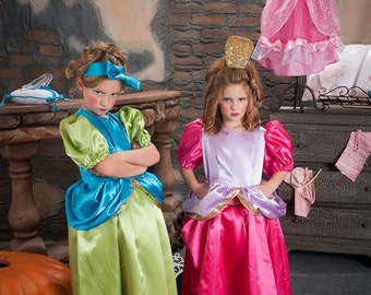 Cinderella's Wicked Step Sister Anastasia
