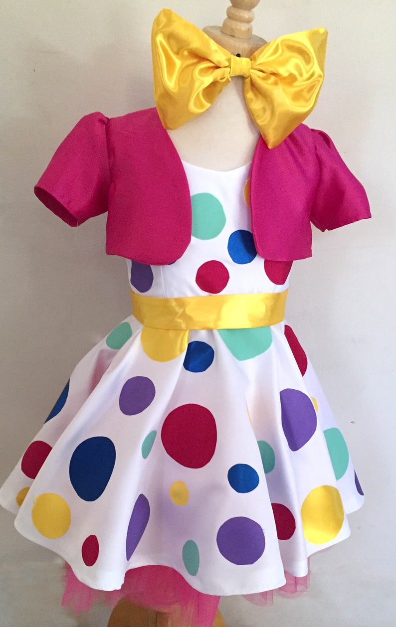 Celebration Minnie Mouse Polka Dot for Mickey Mouse's image 0