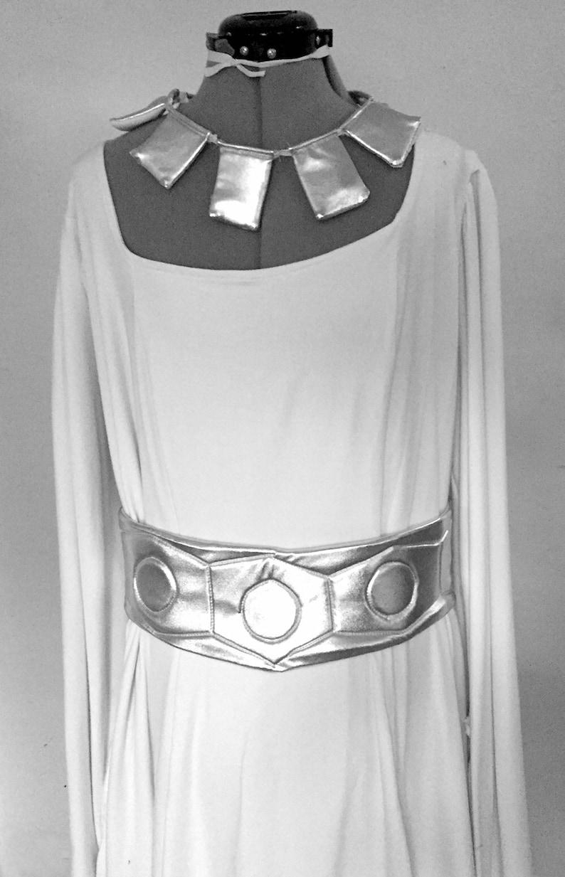 Princess Leia from Star Wars dress by Kiki's Things image 0