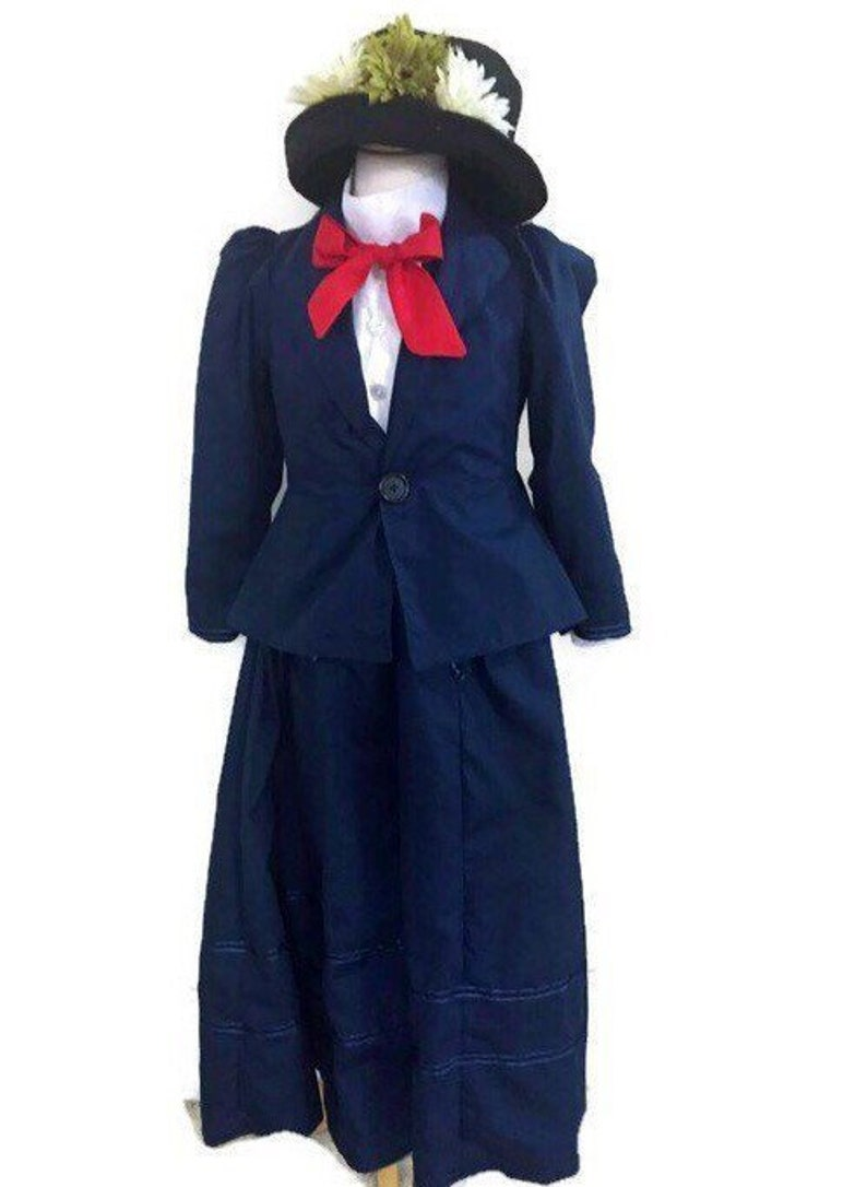 Mary Poppins dress image 0