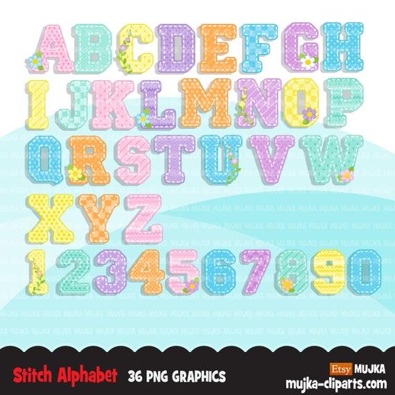 Alphabet Letters Clip Art Images, Stock Photos & Vectors | Shutterstock