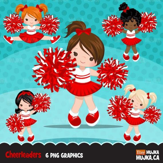 Cheer Graphics 2 | Free clip art, Cheer clipart, Clip art