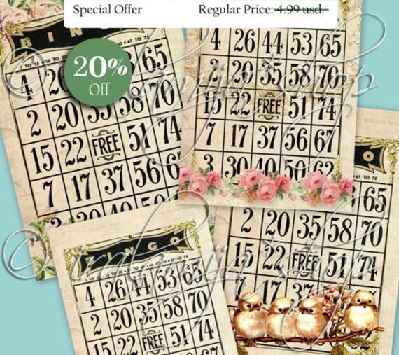Bingo Karten Erstellen