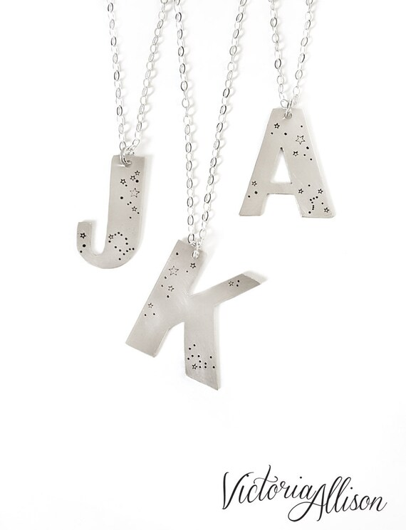 Customize a Round Charm with a Zodiac Sign Gifts for Everyone to Show Off Your Astrological Sign. Choice of Sterling Silver Chain Personalized Pick Your Sign Sterling Silver Necklace