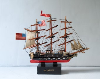 Model Ship Furniture Etsy