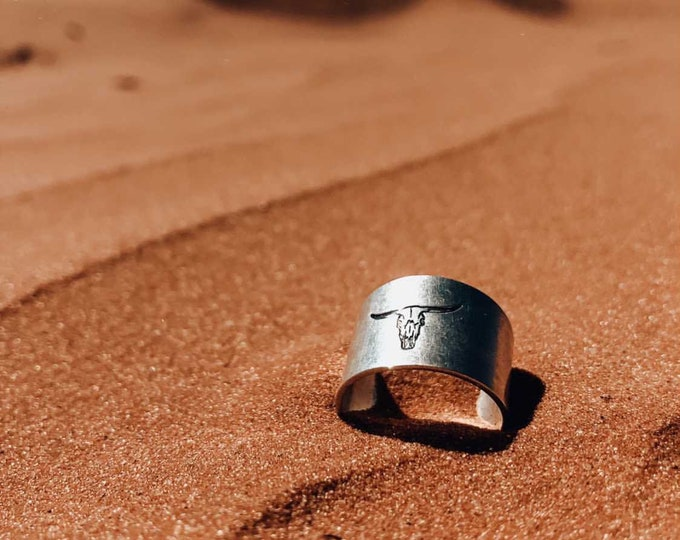 ABUNDANCE ring