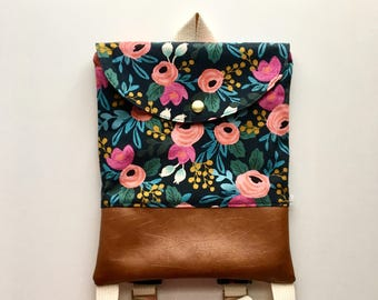 Rosa Flora Abenteuer-Pack