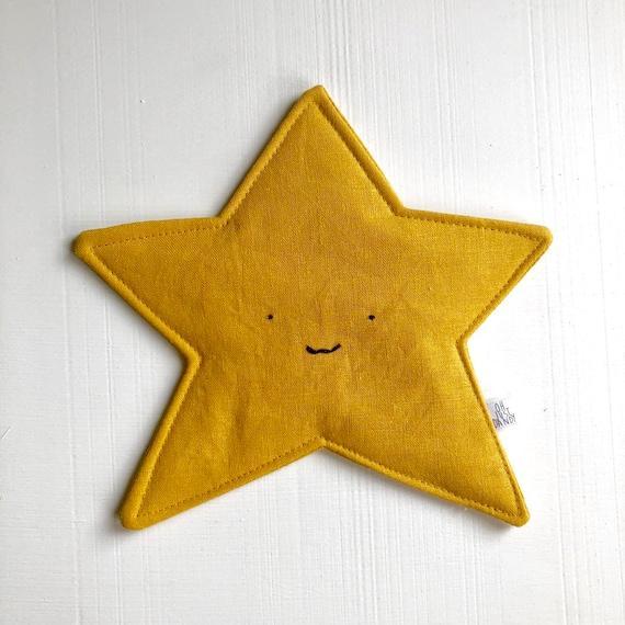 Crinkle Star