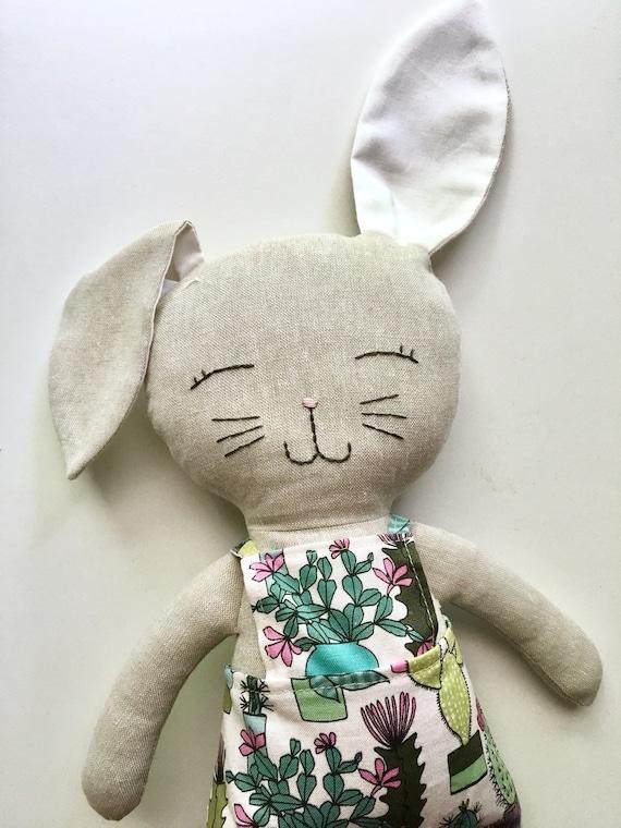 Plant Lady Bunny