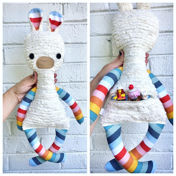 Treasure Keeper **NEW** Llama Llama