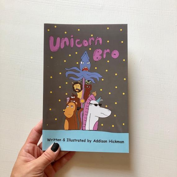 Unicorn Bro