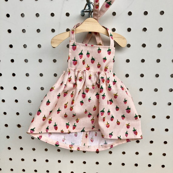 StrawBerries Dress